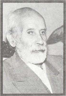 حاج حسینعلی رکن منظر